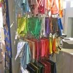 Luftballons Auswahl im Geschäft in Dormagen, Rainer Warstat