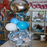 Luftballons, Rainer Warstat