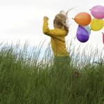 Luftballons Kindergeburstag, Rainer Warstat