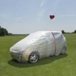 Luftballons Geschenk, Rainer Warstat